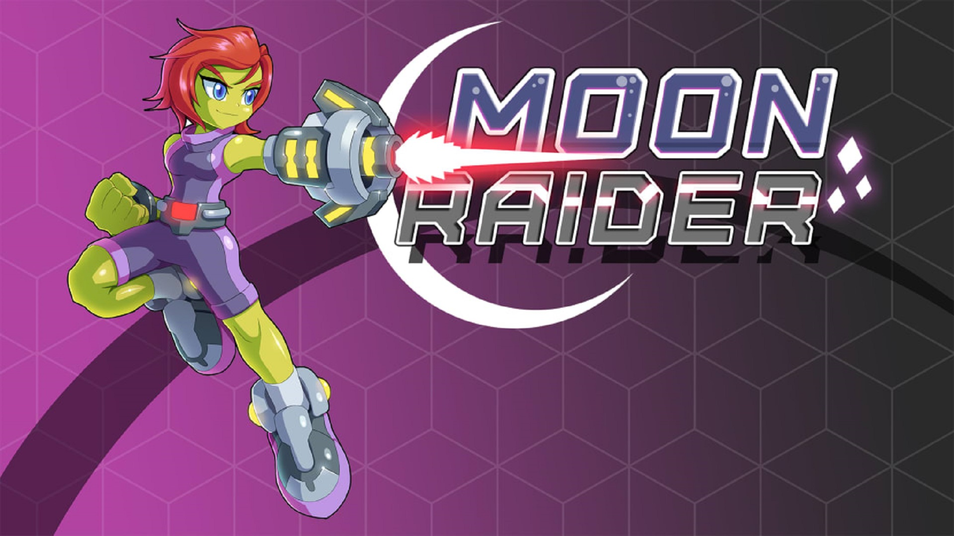 Moon Raider Nintendo Switch Review