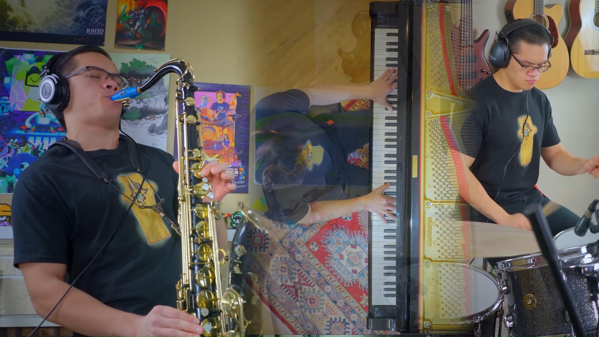 Insaneintherainmusic YouTube Video Game Music
