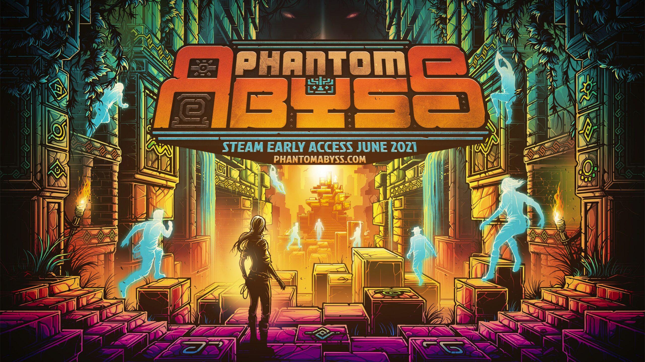 Phantom Abyss Devolver Preview