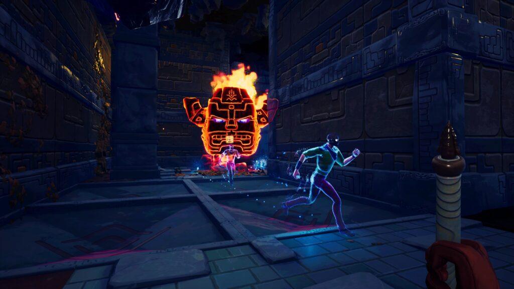 Phantom Abyss Guardian