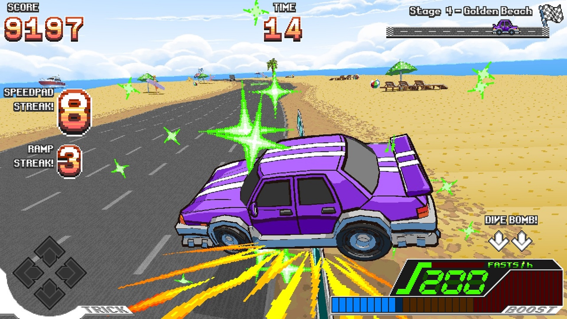 Buck Up And Drive Drifting Game PC