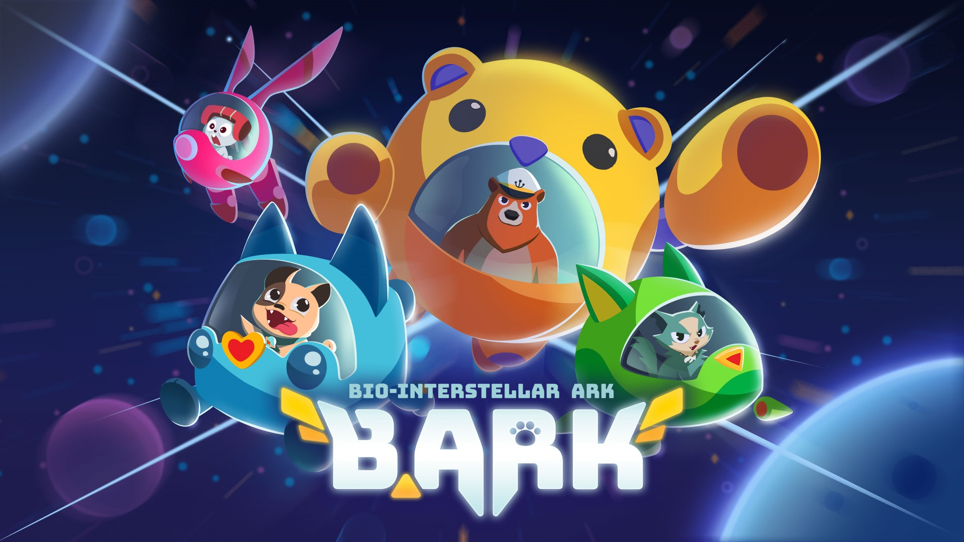 B.Ark Tic Toc Games Shmup