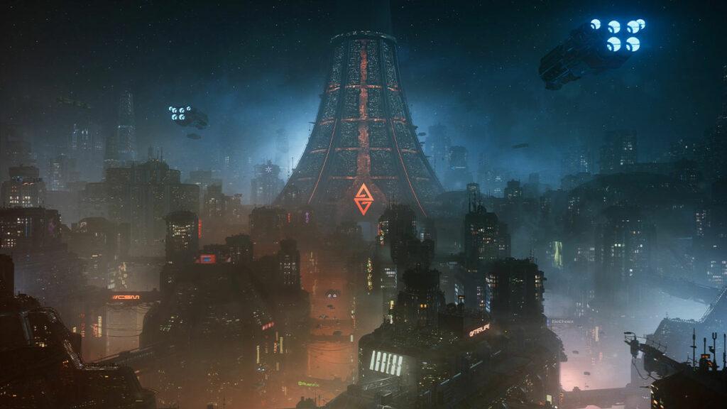 The city of Veles