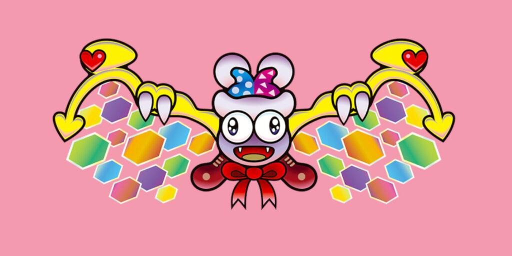 Marx from Kirby Super Star